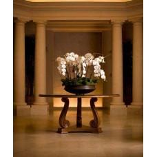 Lobby Orchids Arrangement