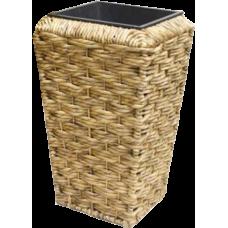 Light Water Hyacinth Basket
