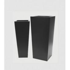 Coated Zinc Pots (Large)