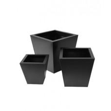 Power Coated Pots (large)