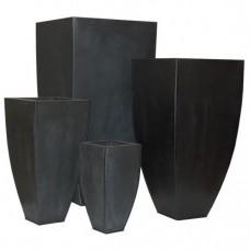 Zinc Coated Pots
