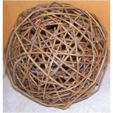 Decorative willow balls
