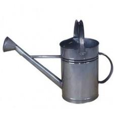 Dark Titanium Zinc watering