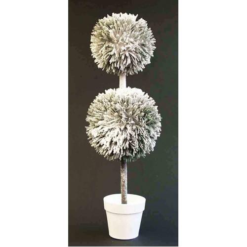 "36"" Austrian Pine Topiary"