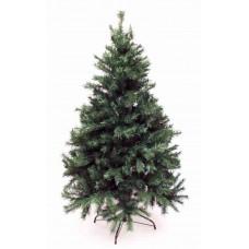 9' Ivy Fir Tree - Artificial
