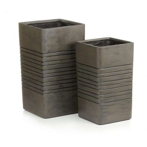 Bjarne Square Pot