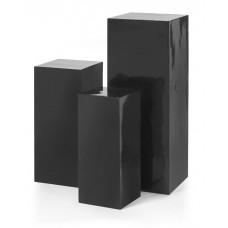 Rachel Pedestal - Black